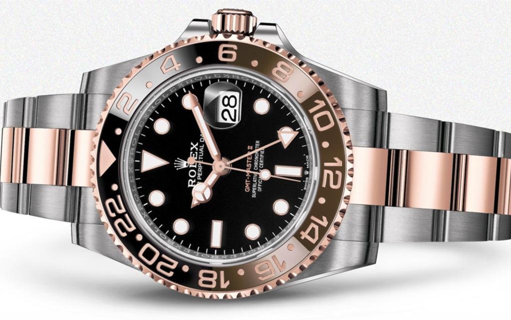 Acquisto Rolex Usato Roma - Contattaci per un preventivo