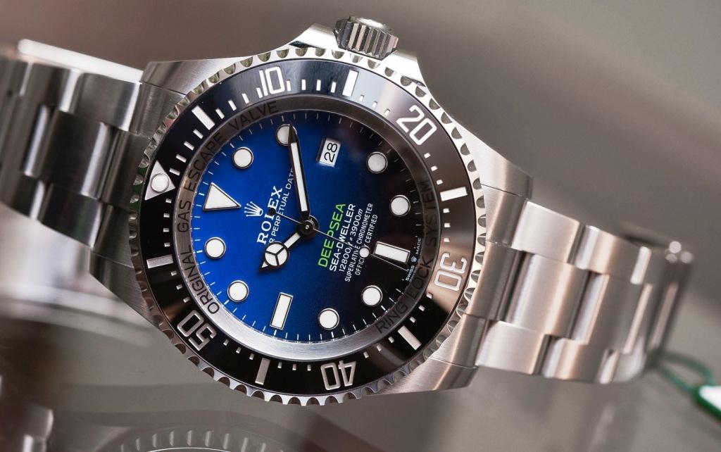 Acquisto Rolex Roma - Contattaci per un preventivo
