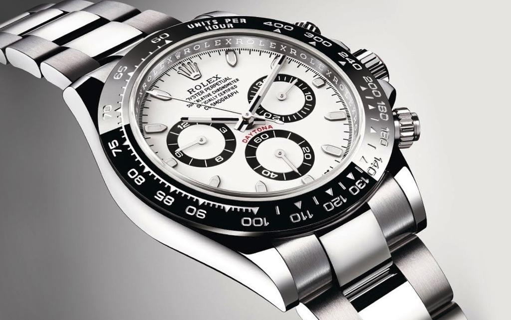Compro Rolex Daytona Tiburtina - Contattaci per un preventivo