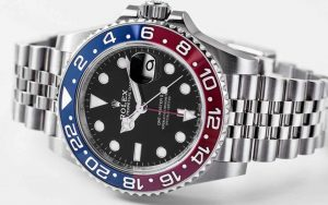 COMPRO ROLEX GMT MASTER a Roma