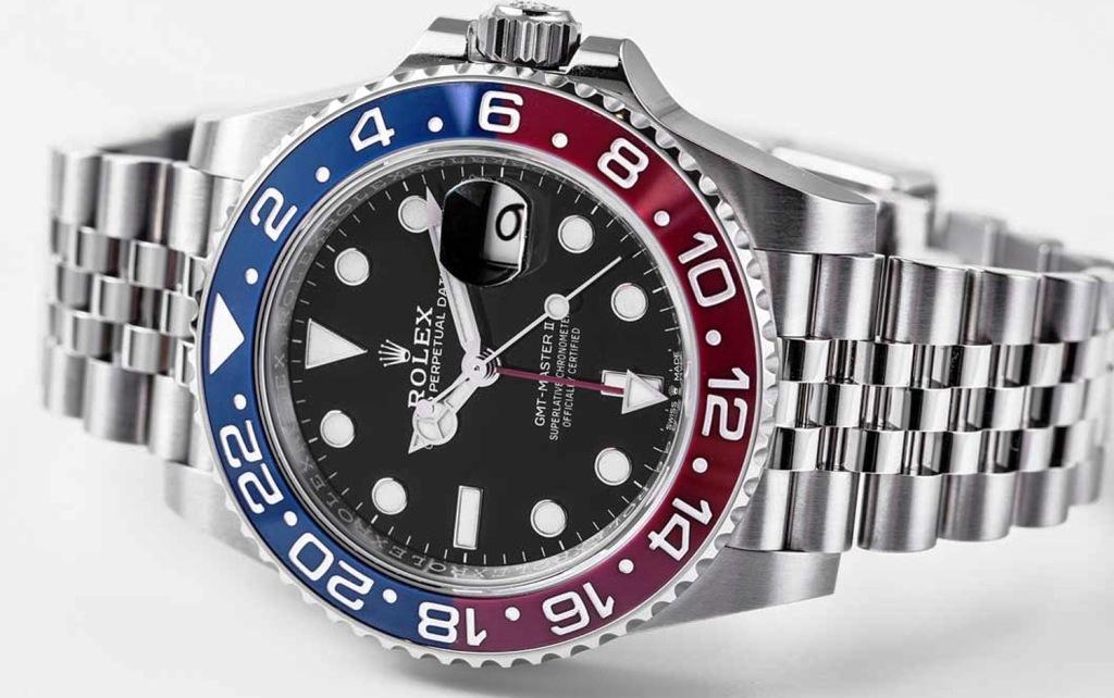 Compro Rolex GMT-Master Roma - Contattaci per un preventivo