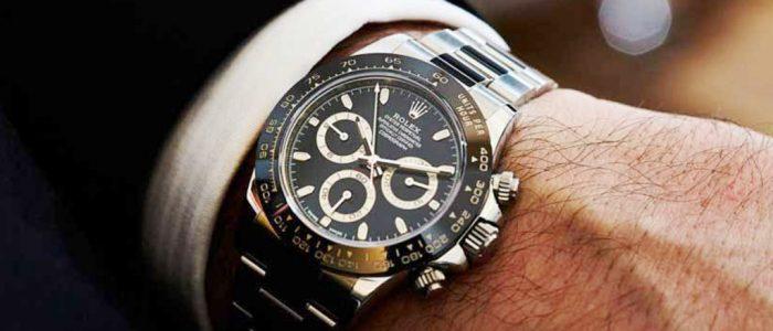 Compro Rolex Prezzo Roma
