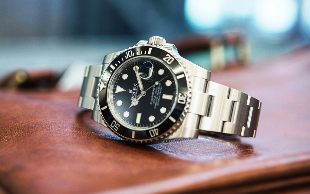Compro Rolex Submariner Rignano Flaminio - Contattaci per un preventivo