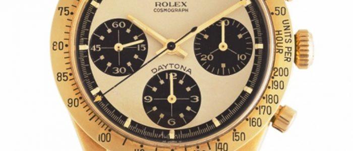 Gioielli E Rolex