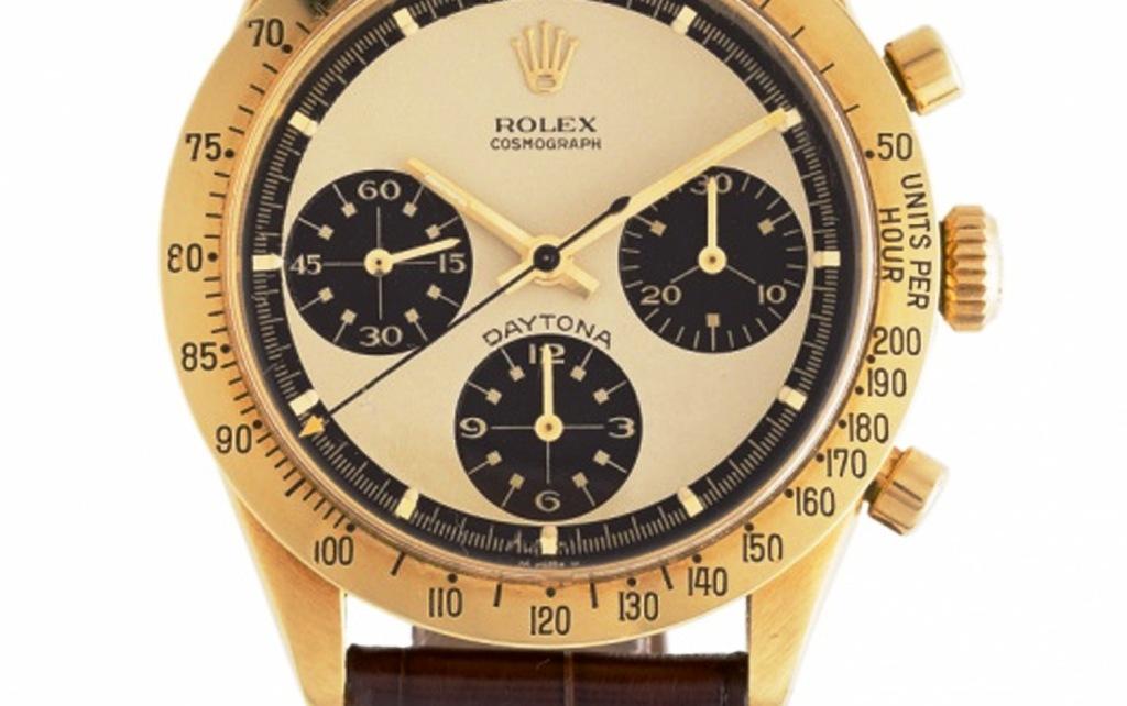 Compro Rolex Vintage Roma - Contattaci per un preventivo